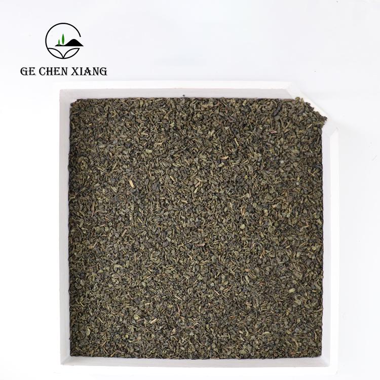 Buy Chinese Maker Certification Organic Green Tea 3505 Gunpowder tea - 4uTea | 4uTea.com
