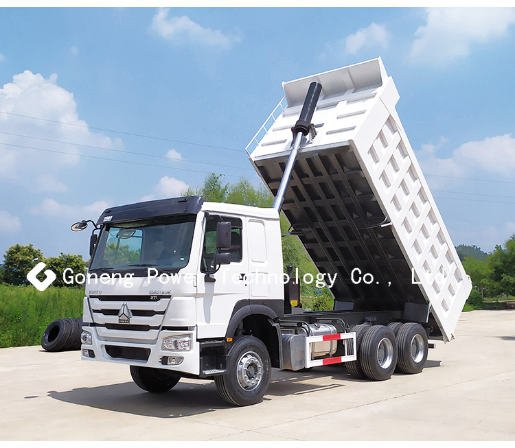 no middleman sale sino used sinotruk howo dump tipper truck 6x4 original for sale