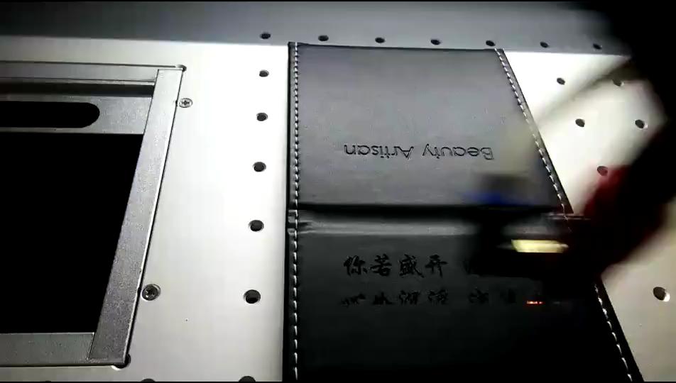 ขายดีที่สุดMiniไม้ปากกาเลเซอร์ 300*400 อะคริลิคเลเซอร์ 40W Mdfตัดเครื่อง