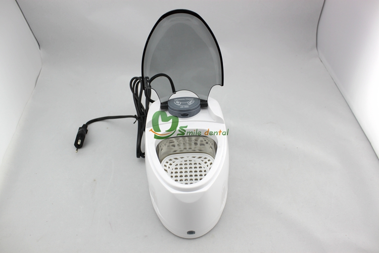 Detachable tank digital ultrasonic cleaner