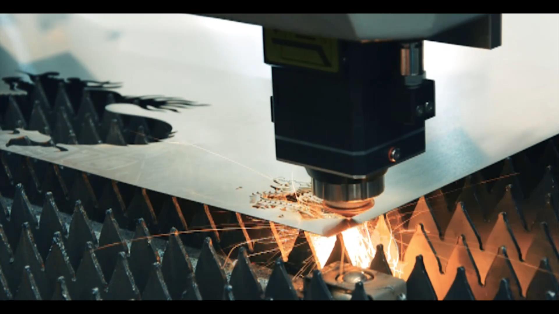ABN 1000w 2000w آلة تقطيع بالليزر كيفية استخدام جعله يعمل الألياف