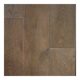 New Arrival White Brushed Parquet Oak Solid Hard Wood Flooring