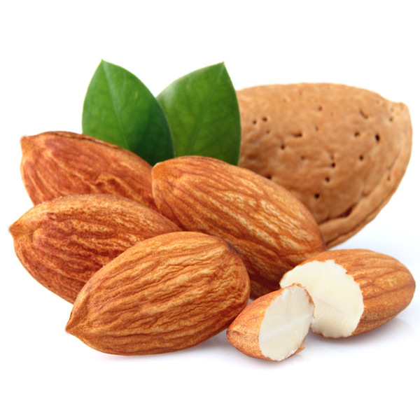 Raw sweet almond without shell handpicked origin wholesale bulk nuts
