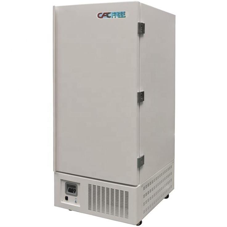 -86 degree ultra low temperature freezer upright medical cryogenic freezer Lab and hospital use