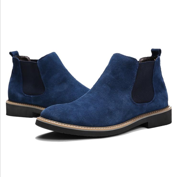 Por mayor Botas De Vestir Italianas Zapatos Comprar