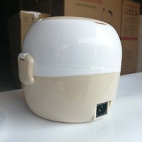 2019 wholesale made in China home kitchen appliance portable electric rice cooker