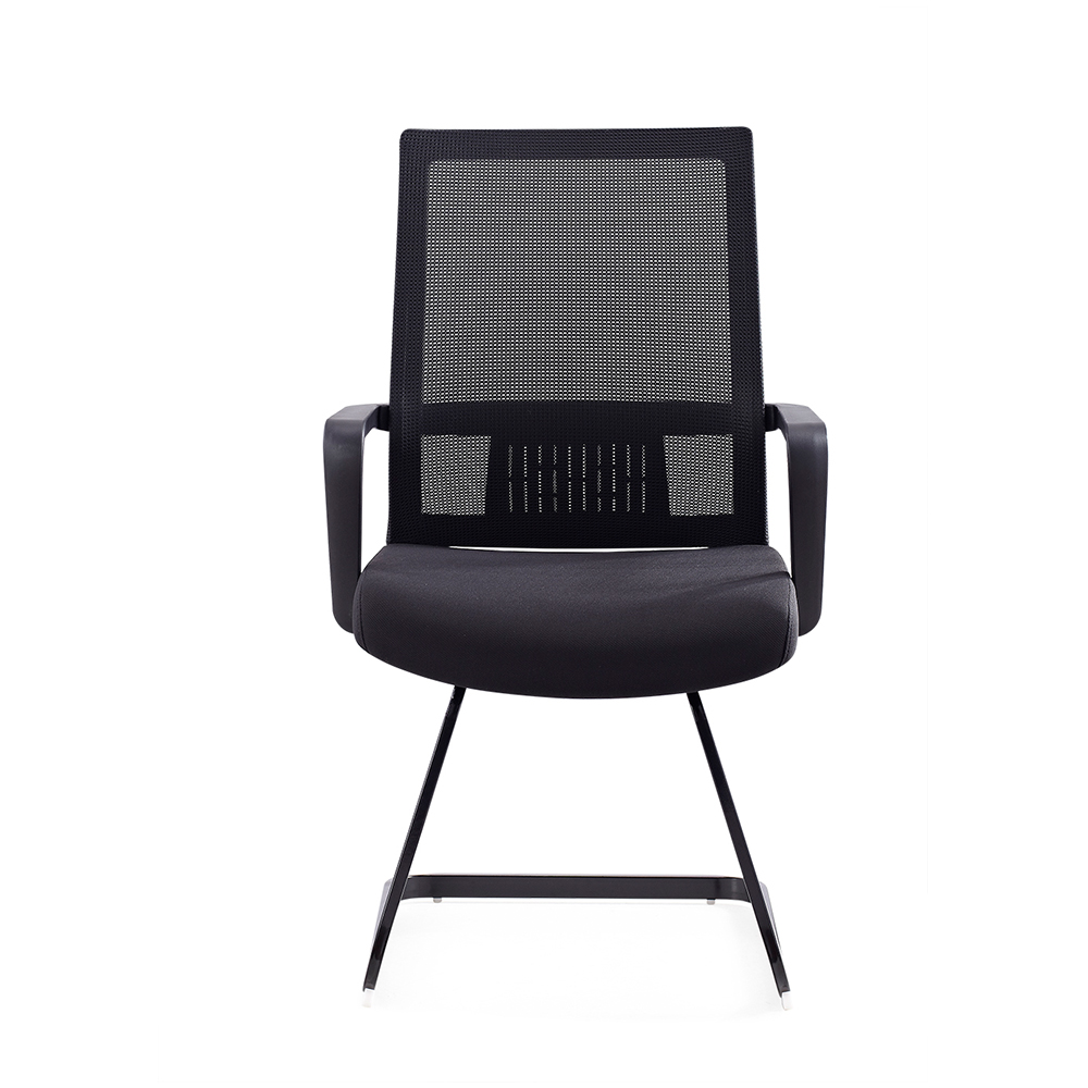 804C bulk fast delivery modern office mesh guest chair meeting chair for conference rooms