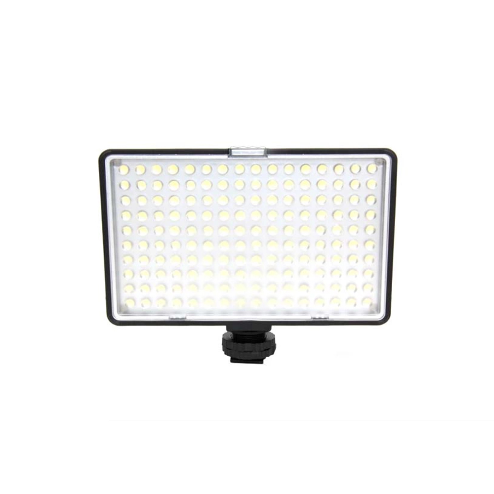 Wholesale Portable Panel Studio 120 leds Camera Video Light for Photographic Film Shooting Led Video Light