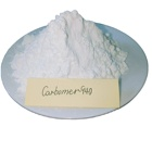 daily chemicals Cosmetic Raw Materials skin care detergent sles chemical price carbopol 940 carbomer940