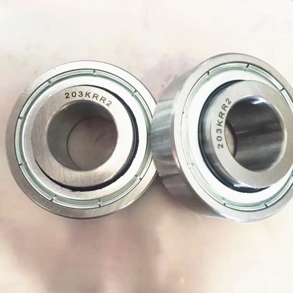 Agricultural Machinery Bearing 203JD Non-Relubricable Farm Machinery Bearing