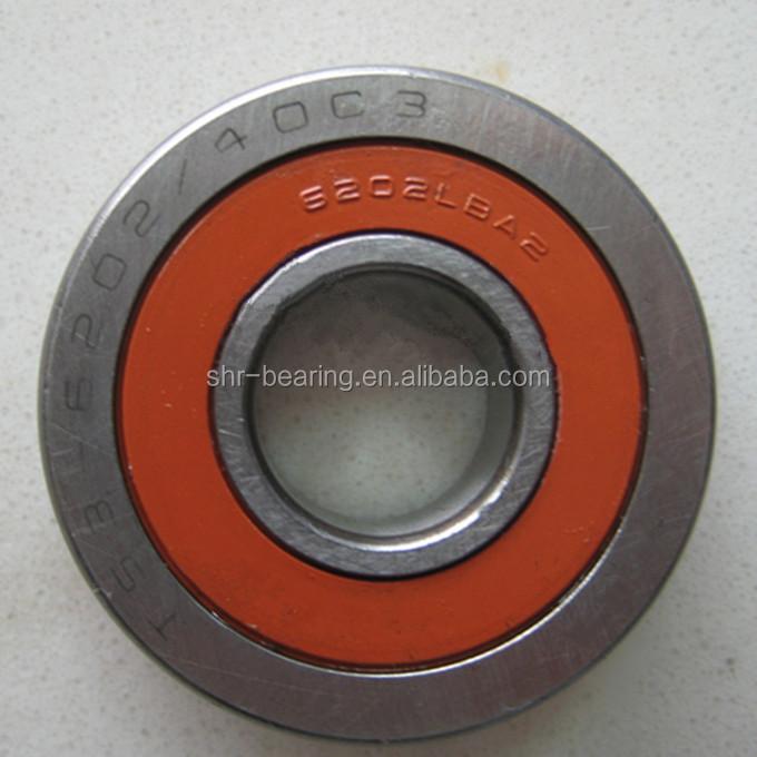 SAME DAY SHIPPING! 6204LU NTN Standard Small Ball Bearing