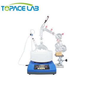 Laboratory Equipment,Laboratory Instruments 2L 5L 10L 20L Short Path Distillation Glass with Best Laboratory Glassware Price