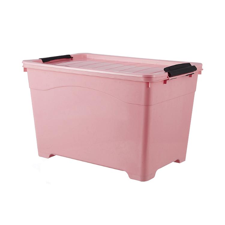 Multi Purpose Custom Made Storage Plastic Storage Box, Plastic Box