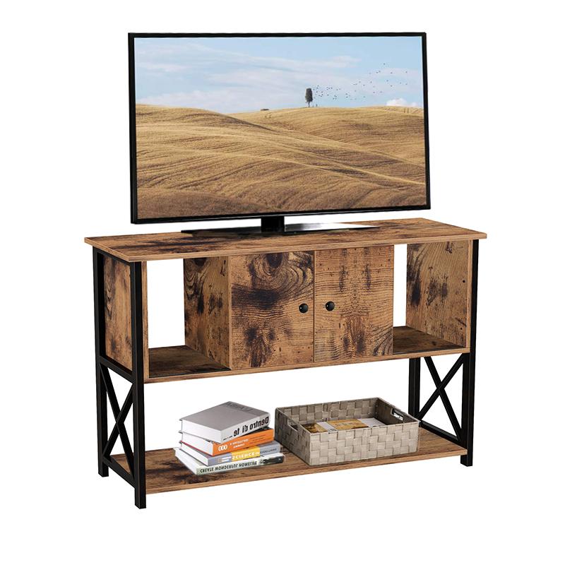 Güzel mobilya üreticileri köşe Tv masaları düz ekranlar için yatak odası Tv ünitesi