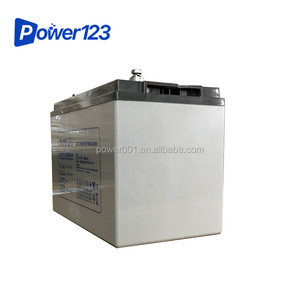 Maintenance -Free Leoch brand Sealed Lead-Acid Battery 12V 150 AH for telecommunication application