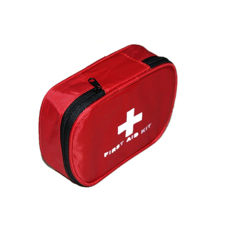 China Made High Quality Waterproof Customize  First Aid Kit Bag