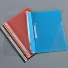 Ring Binder Custom 2 Printed A4 File Pp Full Color Paper Lever Arch Files