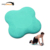 High Density Soft PU Foam Non Slip Balance Pad For Yoga Training