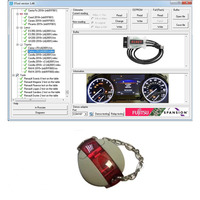 Factory lastest MTool 1.48 Super Mileage Software go with ELS27 Mileage correction tool Mileage Software Programmer