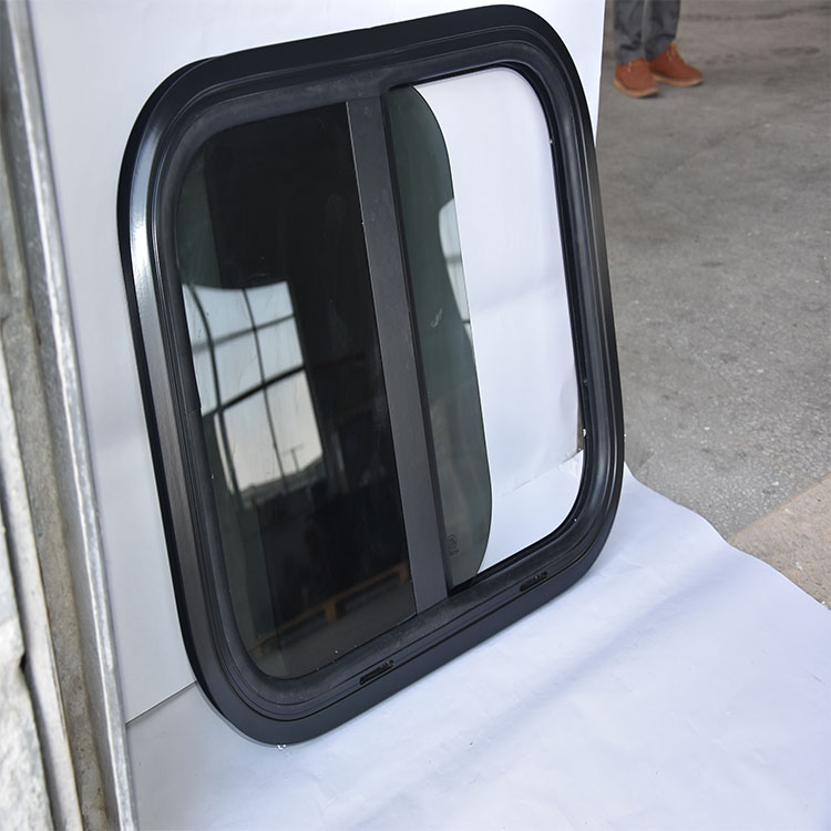 ใบรับรอง CUSTOM Shade Auto Part caravan window