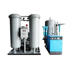 Hot sale widely used high purity oxygen nitrogen gas plant with filling station