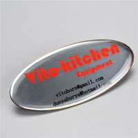 Hot Style Epoxy Sticker Adhesive Custom 3M adhesive China Epoxy Resin Dome Stickers