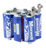 maxwell super capacitor battery 16V 500F super capacitor 12v battery power bank