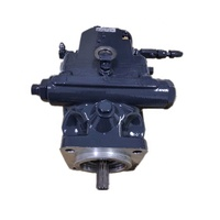 excavator parts 708-1T-00510 Komatsu PC35R-8 hydraulic main pump
