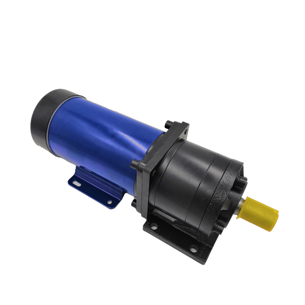 24v 48v Low speed high torque dc motor dc planetary gear motor high torque dc motor with planetary gearbox GEAR RATIO:1:36
