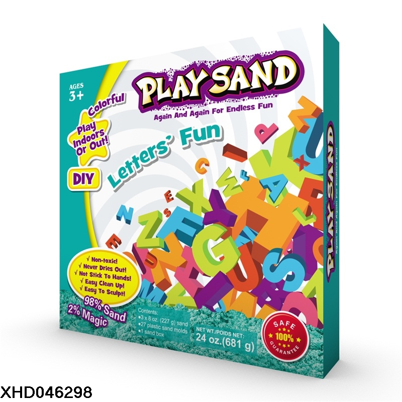 <strong>Magic</strong> Play <strong>Sand</strong> Fluffy 3C Non toxic Educational Colored Children Outdoor Space Color <strong>magic</strong> <strong>Sand</strong>