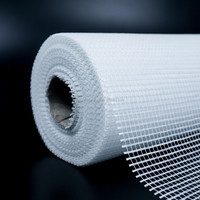 The newest fiberglass mesh net From Chinese Factory good quality fabric Cheap Price