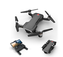 Mjx <span class=keywords><strong>Bugs</strong></span> <span class=keywords><strong>7</strong></span> B7 2.4G Borstelloze Motor 4-As Vliegtuigen Drones Met 4K Camera En Gps Zoom video Lcd-scherm Rc Uav 5G Wifi Quadcopter
