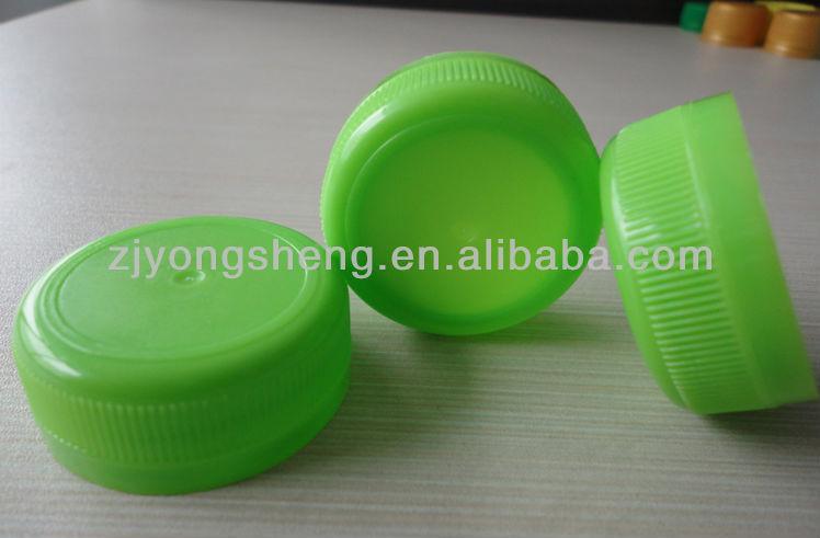 38mm plastic neck juice cap