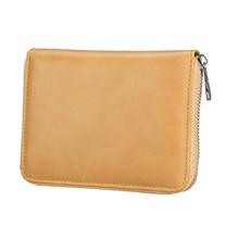 Модный бренд RFID из натуральной кожи, Женский держатель для карт, кошелек 586-48, футляр для банковских карт, держатель для карт(Китай)
