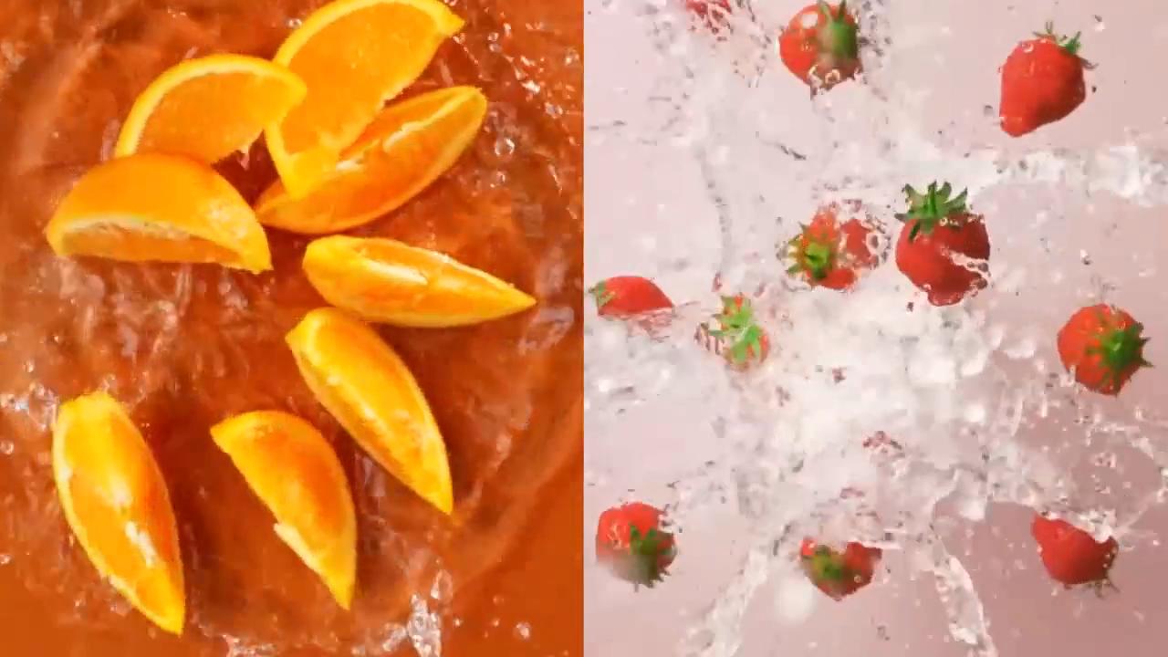 Vitamer מיץ כוס חשמלי נייד כוס USB טעינה אוטומטי ערבוב פירות מסחטה