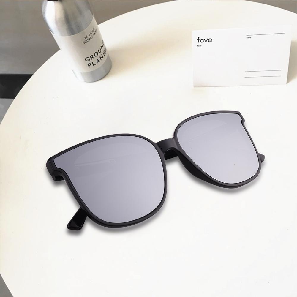 99yi High Quality Glasses Custom Fashion Classy Gray Best Quality Nylon Acetate Frame Sunglasses