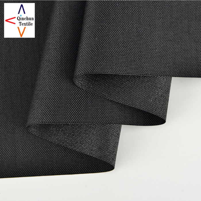 China manufacturer abrasion resistant nylon 1050d cordura PU coated Fabric