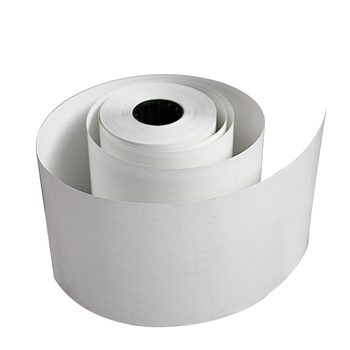 Most popular shopping receipt paper thermal cash register paper rolls