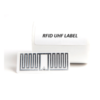 UHF RFID Inlay for Medical Equipment Management Hospital Asset Tracking