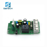 SATECH PCB&PCBA BOM Gerber Files Fast Custom Electronic OEM SMT Assembly Prototype Manufacture Other PCB & PCBA