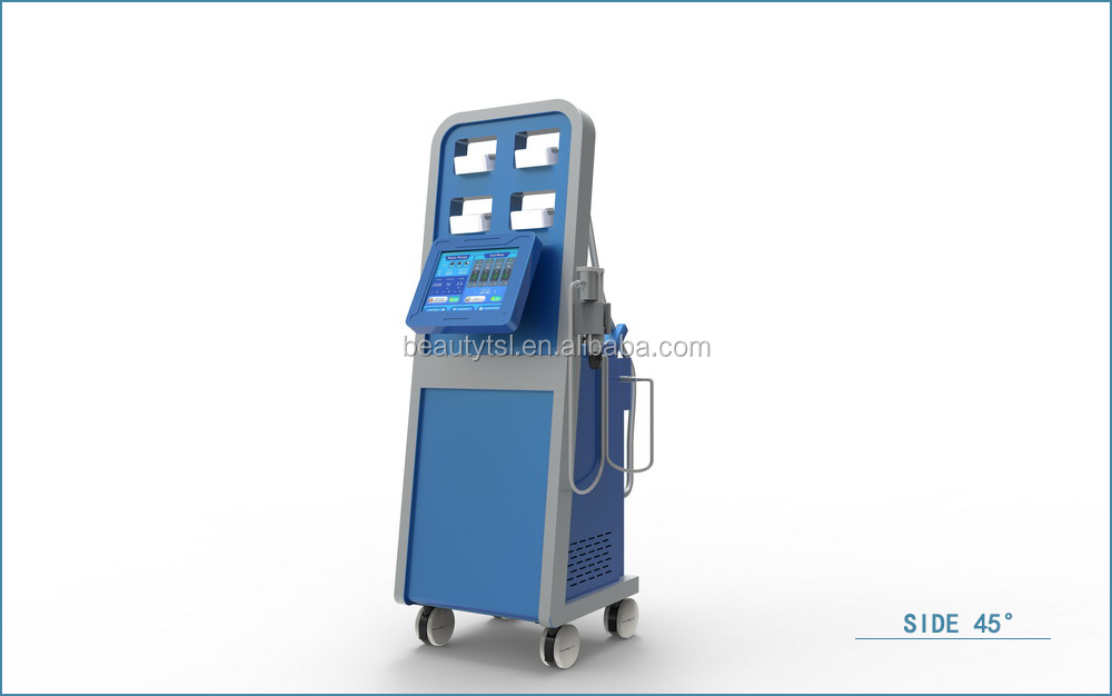 LINGMEI new technology combined cryo +ems in one pad cryo therapy shock wave cellulite removal machine 8.jpg