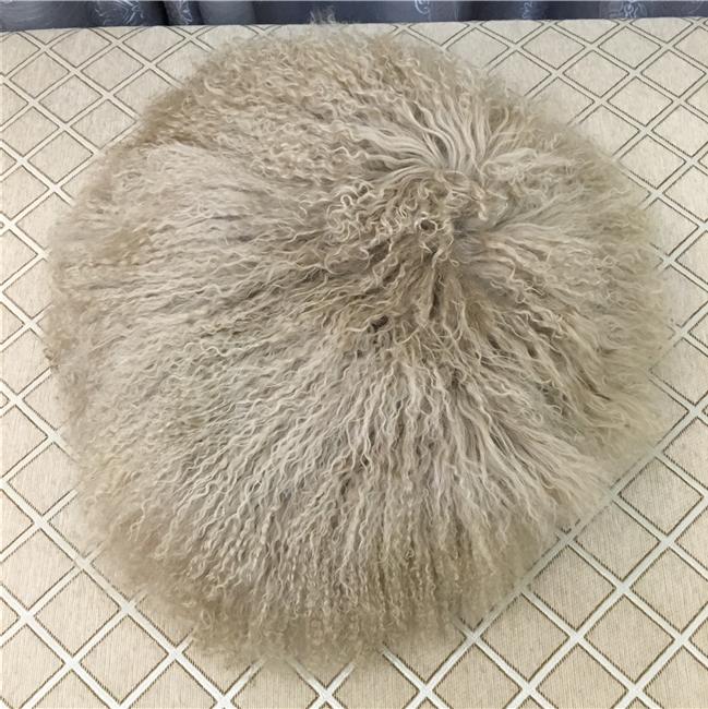 Wholesale Fancy Faux Fur Pillow Cover Size 45cm * 45cm