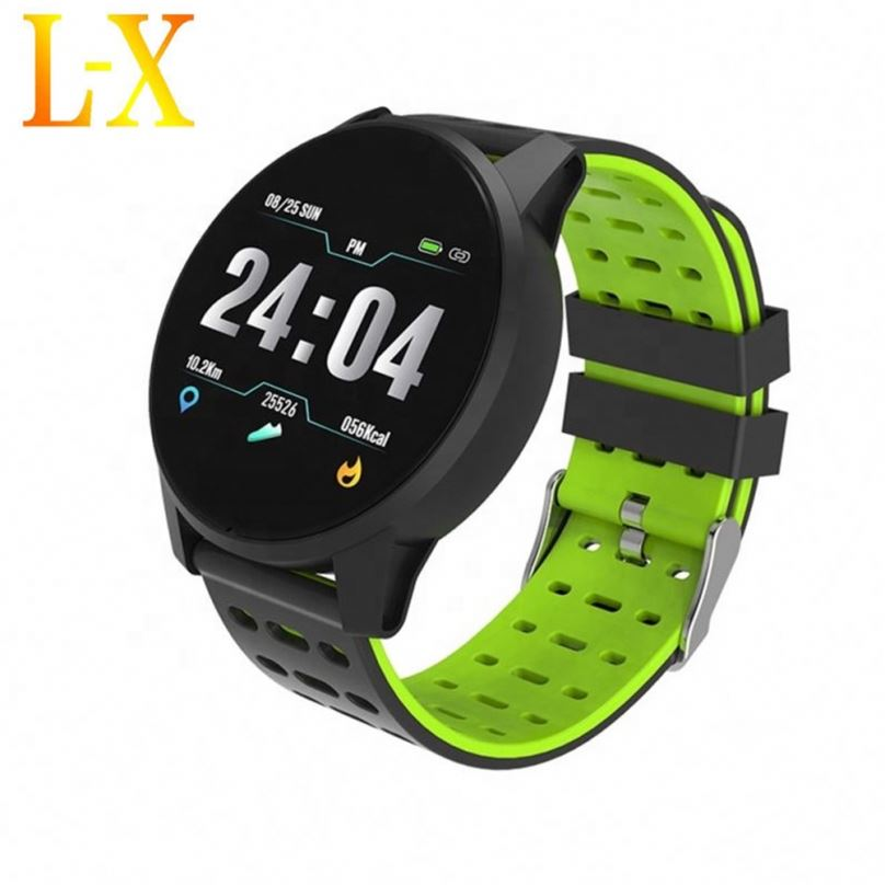 OEM High Quality 2019 Trending Wrist Smart Watch B2 Step Calorie Burnt Monitor Smartwatch B1 D3 Plus For Android