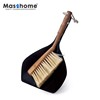 /product-detail/masthome-eco-friendly-high-quality-table-shovel-sweeping-dustpan-brush-set-cleaning-tools-bamboo-steel-set-for-household-62260646885.html