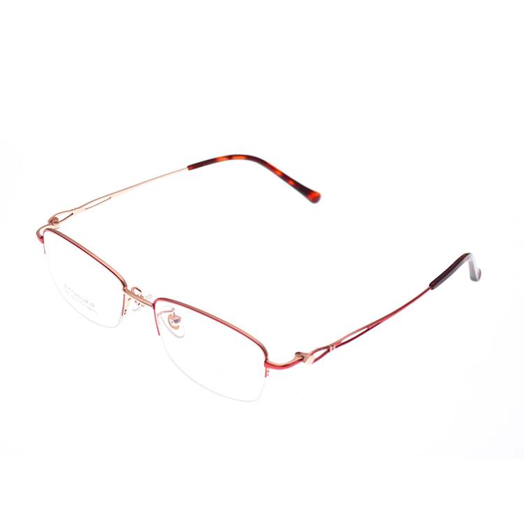 Degaussing Eyeglasses High quality Eyewear Stainless Optical Glasses In Stocks