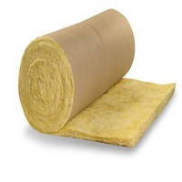 CE standard soundproof roof insulation fiber glass wool blanket and board