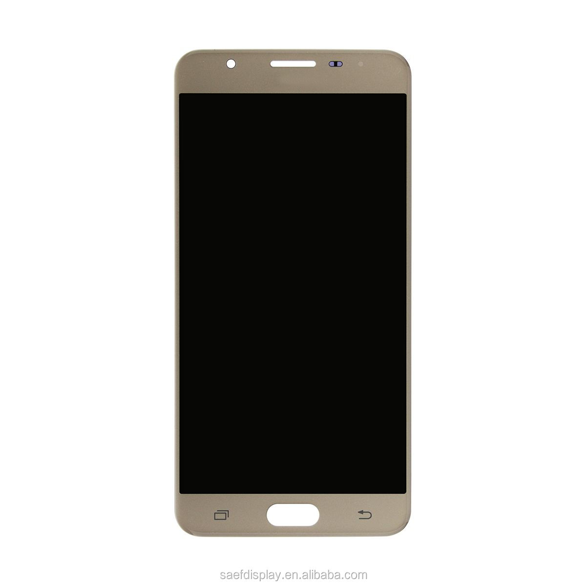 LCD Display fits samsung Galaxy J7 Prime 2016 LCD Touch <strong>Screen</strong> Dual Hole With Frame For J7 Prime LCD G610 G610K G610F G610M
