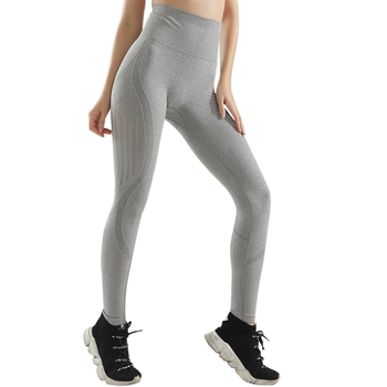Best quality women fitness yoga wear leggings yoga sport gym wear oem