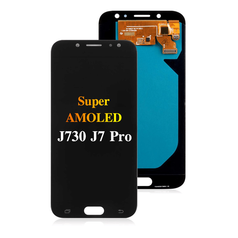 <strong>LCD</strong> Display For Galaxy j7 pro 2017 J730 pantalla