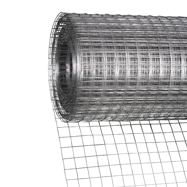 a193 welded wire <strong>mesh</strong> used in agriculture